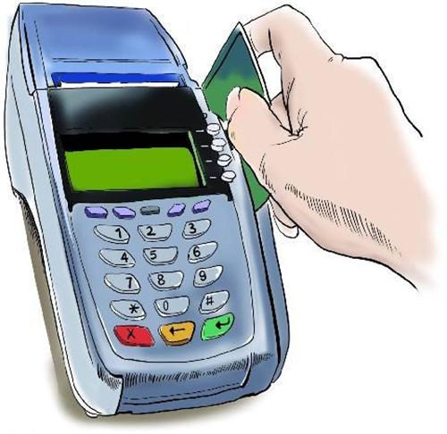 银行pos机办理方式及条件