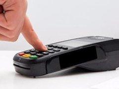 """银行卡""""闪付""""安全吗?"""