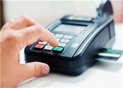 银盛通怎么转人工客服电话?