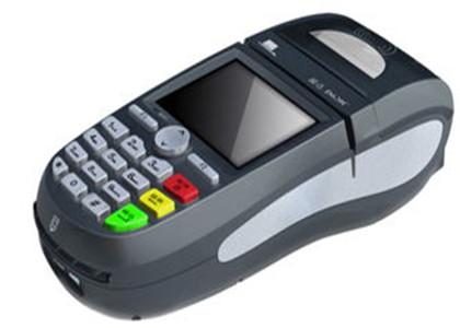 用银盛通刷卡啥时候到账?